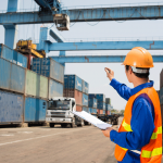 Building A Career in Logistics