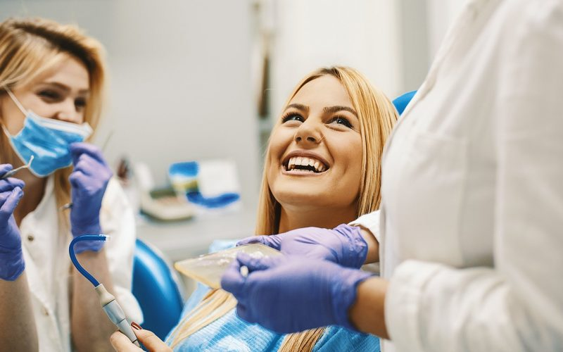 How to find a reliable dentist